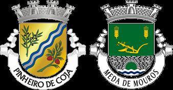 União de Freguesias de Pinheiro de Coja e Meda de Mouros